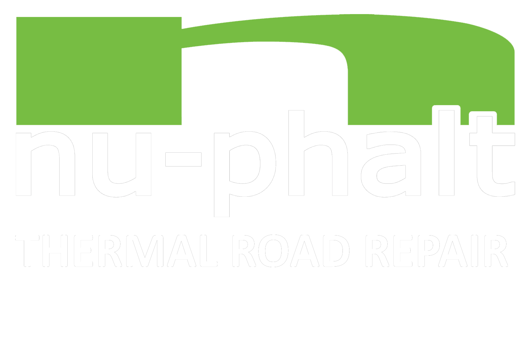 nu-phalt™ Thermal Road Repair